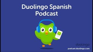 Duolingo Spanish Podcast, Episode 1: Mi héroe, mi amigo