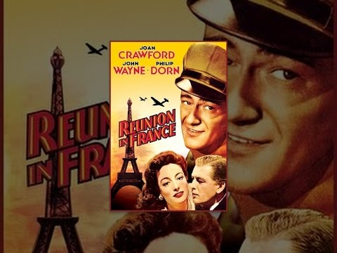 Reunion in France is listed (or ranked) 42 on the list The Best Ava Gardner Movies