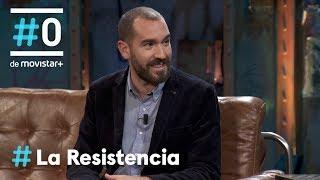 LA RESISTENCIA - El insomnio musical de Jorge Ponce   #LaResistencia 27.11.2019
