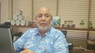 El director de Fundepalma Nelson Felipe Vives, felicita a EL INFORMADOR por sus 60 años