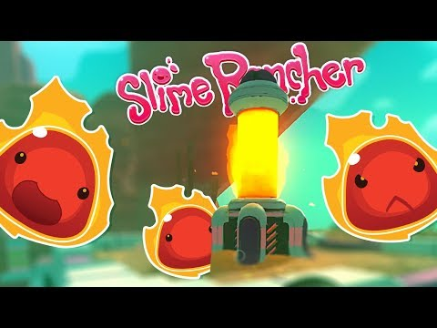 NEW ADVENTURES - Slime Rancher Ep 27