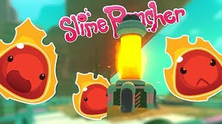 NEW ADVENTURES - Slime Rancher Ep 27 thumbnail