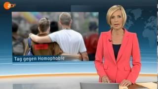 ZDF heute-Nachrichten [17.05.2013][19:00Uhr]
