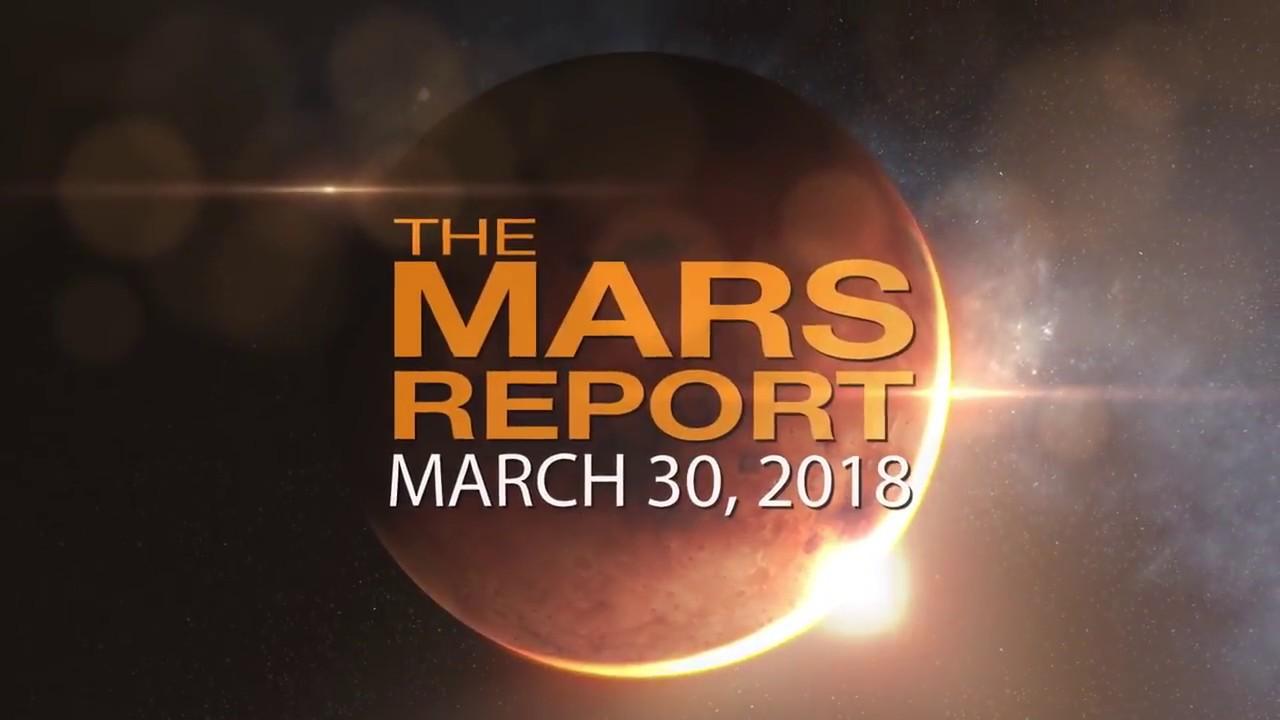 mars rover insight update - photo #30