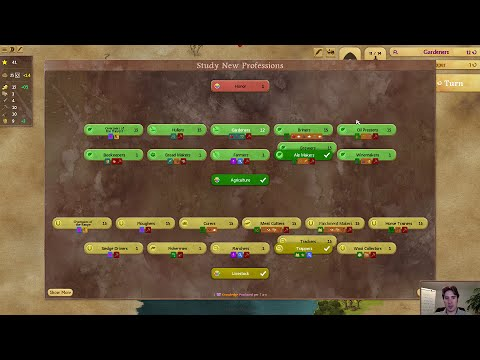 Previewing At The Gates' Revolutionary UI ... Part 2 of 2
