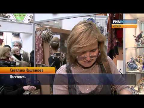 Фламандские кружева и винтажные очки на юбилейной ярмарке «Блошиный рынок»