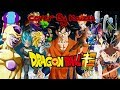 OST Dragon Ball Super Ending (Cover by Kaizu Band)