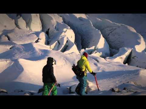 "Greenland, Europe ""Pioneering Nation"" travel destination video"