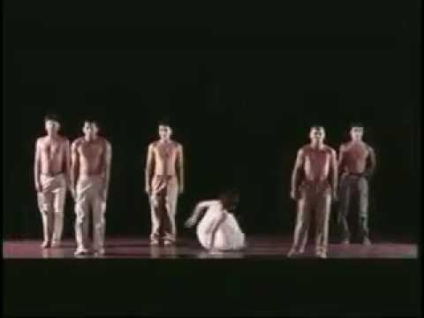 The Companion Alternative Dance
