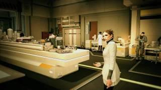 Deus Ex 3  Human Revolution will be released in 2011 Der Trailer zu Deus Ex  Human Revolution gibt einen tieferen Einblick in die Geschichte des
