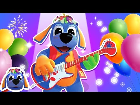 Yo Yo Hey | Raggs Band | Preschool Concert | Kids Songs | Raggs TV