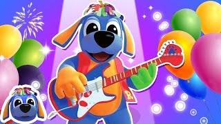 Nursery Rhymes and Kids Songs   Yo Yo Hey   Raggs Band   Raggs TV