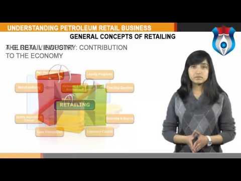 UNDERSTANDING PETROLEUM RETAIL BUSINESS