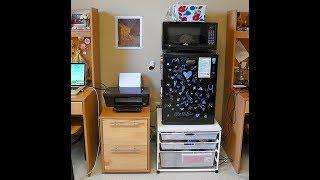 75+ Creative Dorm Room Storage Organization Ideas | DIY College Dorm Room on A Budget
