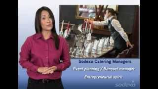 Sodexo Catering Manager Jobs
