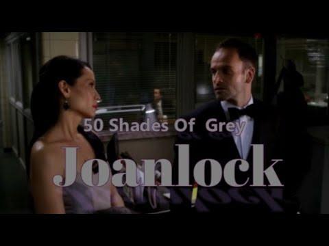 Fifty Shades Of Grey - Joanlock (Elementary) Style Trailer – Jonny Lee Miller, Lucy Liu