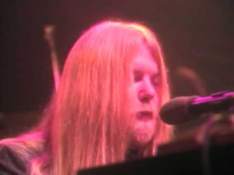 The Allman Brothers Band Straight from the Heart