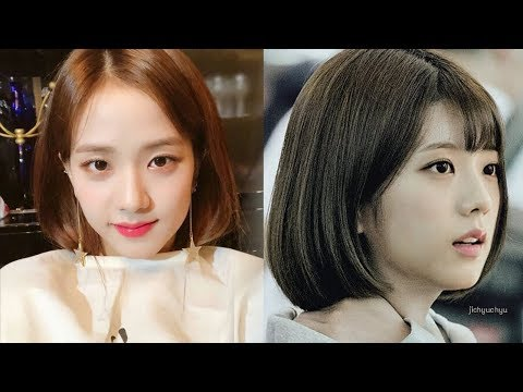 BLACKPINK Jisoo Is No Different From The Female Lead If She Really Cuts Her Hair Short
