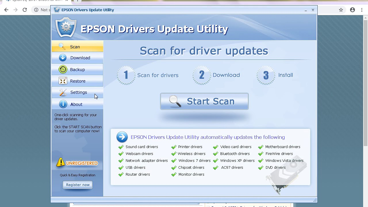 Epson LQ-1070+ Drivers for Windows 7 64 bit 45 68 188 9660