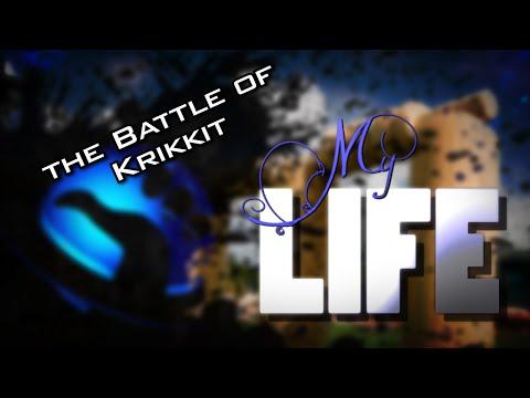 The Battle Of Krikkit  Nerdy Mylife