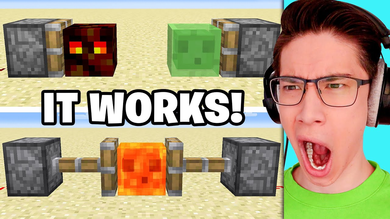 Testing Illegal Minecraft Hacks That Are Banned