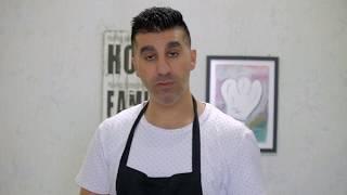 مطبخ شفيق - تفتف ملفوف وارز  Taftaf rice and cabbage