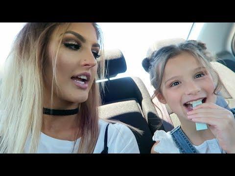 CUTTING UP!! {Playlist Live 2017} | Paige Danielle