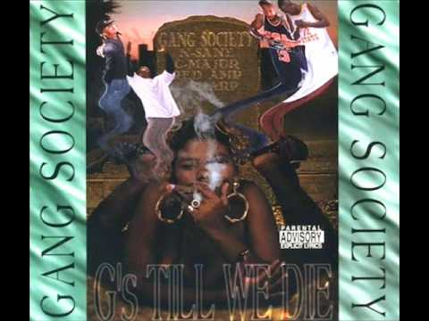Gang Society - Game With No Rules