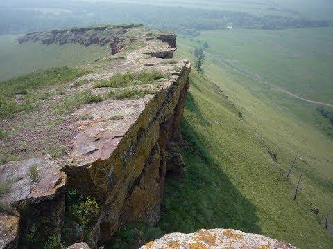 Древних мегалитических сооружений в России нет, даже если они есть