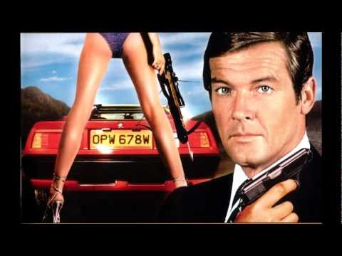 Totally...James Bond - For Your Eyes Only (Instrumental)