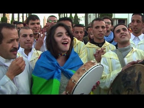 Morocco Berbers mark New Year, call for national holiday