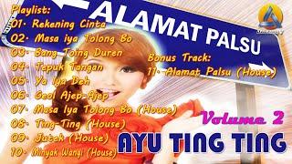 Ayu Ting Ting - The Best Of Ayu Ting Ting - Volume 2