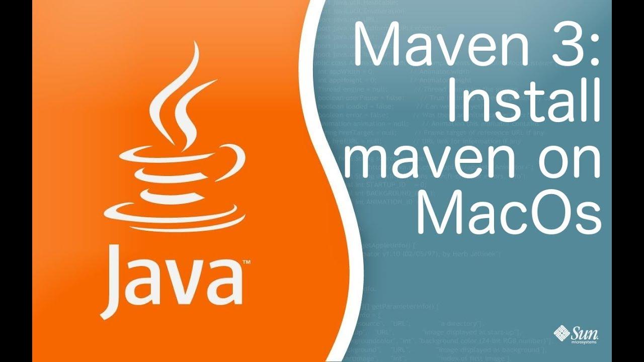 Pdfbox maven for mac