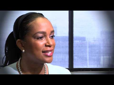 DETROITERS MAKING A DIFFERENCE Dr. Nicole Farmer