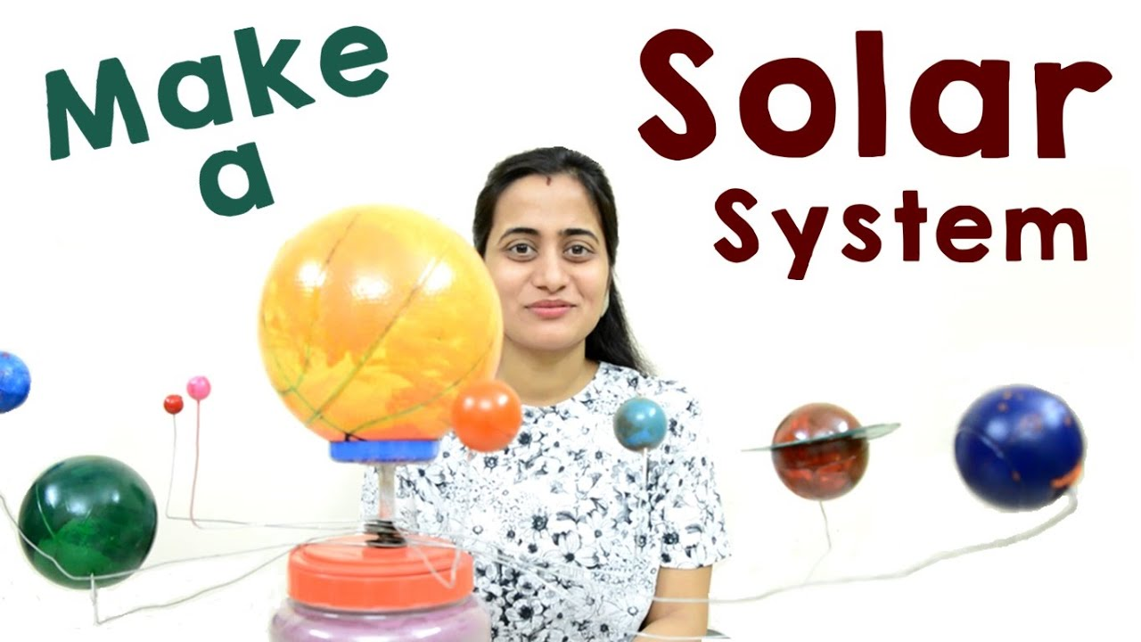 2017 solar system science project - photo #38