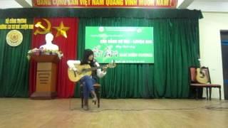 [FGC] SÓNG SÔNG DANUBE - THỦY PHƯƠNG