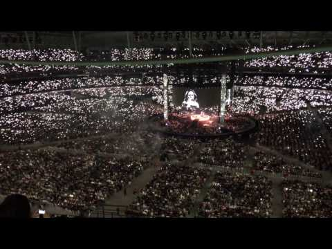 Make You Feel My Love - Adele - Melbourne Concert 2017