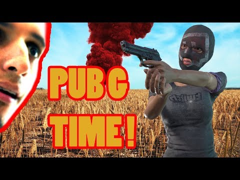 PUBG MOROCCO EP8 ! having fun from the sky haha