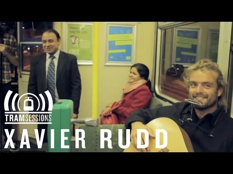 Xavier Rudd  Follow the Sun  Tram Sessions