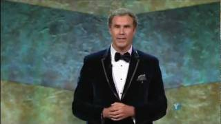 Will Ferrell Hilarious Acceptance Speech At The Mark Twain Comedy Award 2011 thumbnail