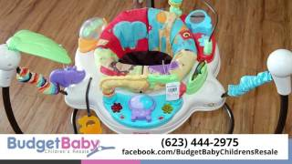 Budget Baby Children's Resale