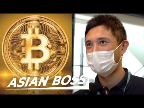 Do Koreans Invest In Crypto?   Street Poll