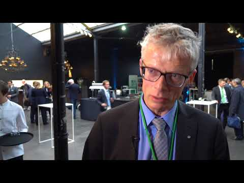 A Digital Presidency: Interview with Norwegian Tax Director, Hans-Christian Holte