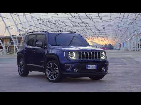 Prix Jeep Renegade >> Jeep Renegade 2019 Le Clip Youtube