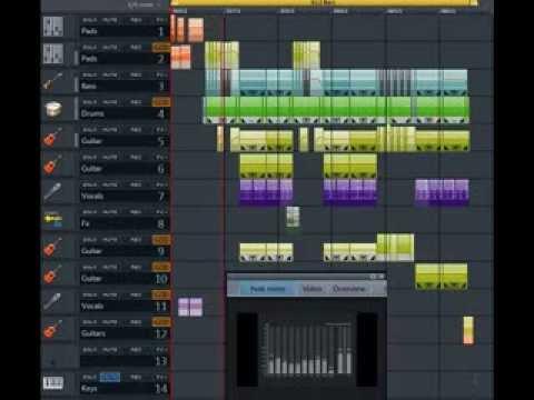 Magix music maker 2013 rock pop song