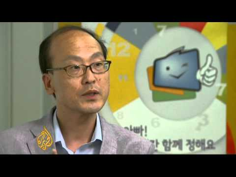 S Korea introduces new gaming laws