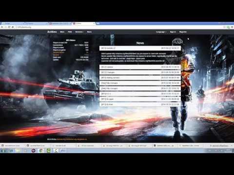 สอนโหลด Battlefield 3 online