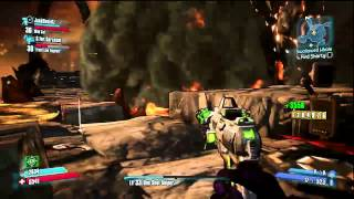 Borderlands 2 How to Farm the Warrior (Final Boss)