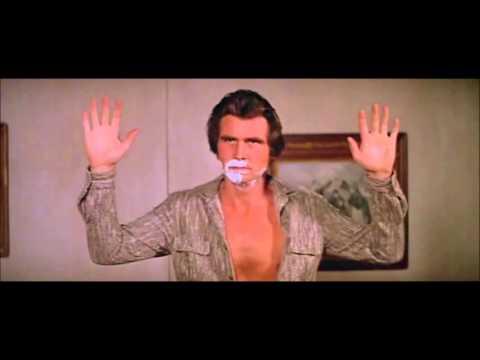 Západní svět ( Westworld) - 1973 - holící scéna