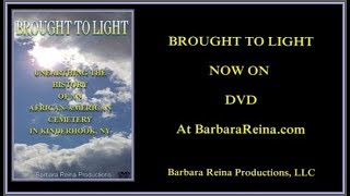 Kinderhook Documentary-BROUGHT TO LIGHT Available on DVD